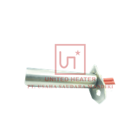 CARTRIDGE HEATER WITH STOPPER UH123RS71 1