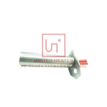 CARTRIDGE HEATER WITH STOPPER UH123RS71