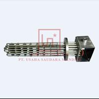Flange Immersion Heater 1