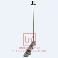 Immersion Heater Over The Side Lin Type 1