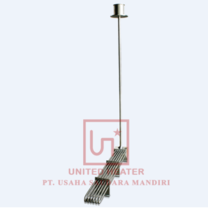 Immersion Heater Over The Side Lin Type