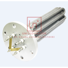 Immersion Heater Double Loop