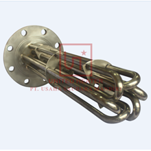 Six Element Immersion Heater