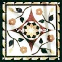 Motif Lantai Marmer Motif Marmer Mozaik Marmer (M23)