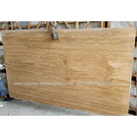 Distributor Trevertine Slab (Tv 1) 3