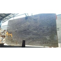 Beli Travertine Grey Slab (Tv 17) Travertine Import 4