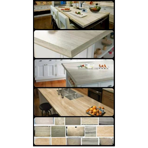 Meja Travertine Untuk Dapur Meja Kitchen Meja Wastafel Meja Bar Meja Pantry Meja Counter Dll