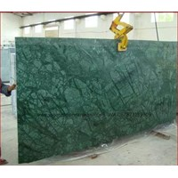 Marmer Verde Patricia Marmer Hijau Marmer Import India-Slab Murah 5