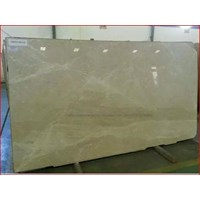 Beli Marmer Moon Cream Marmer Cream Import-Slab 4