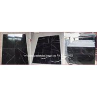 Distributor Marmer Nero Marquina Marmer Hitam Impor 3