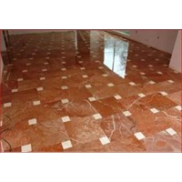 Distributor Marmer Rosso Alicante Marmer Merah Marmer Orange Marmer Italy-Slab 3