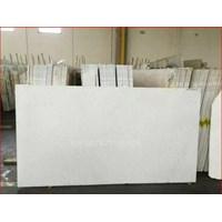 Distributor Marmer Snow White Marmer Putih Marmer White Import-Slab 3