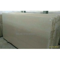 Jual Marmer Nipah Alur Marmer Ujung Pandang Marmer Makasar Marmer Lokal-Slab 2