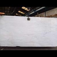 Beli Marmer Statuario Venatino Marmer Putih Marmer White Italy-Slab 4