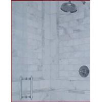 Jual Marmer Carrara Uk 15X30-20X30-30X30-30X60 Cm Marmer Putih Import Italy-Cuci Gudang 2