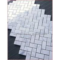 Distributor Marmer Carrara Uk 15X30-20X30-30X30-30X60 Cm Marmer Putih Import Italy-Cuci Gudang 3