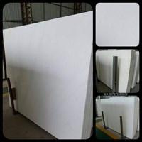 Marmer Ariston Marmer Putih Import Italy Slab 1