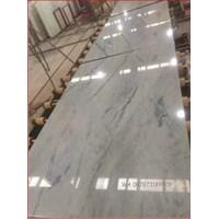 Marmer Carrara Marmer Putih Import Italy Slab Murah 5