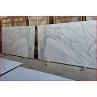 Jual Marmer Carrara Marmer Putih Import Italy Slab 2