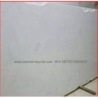 Distributor Marmer Volakas Marmer White Marmer Putih Import Slab 3
