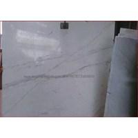 Beli Marmer Volakas Marmer White Marmer Putih Import Slab 4