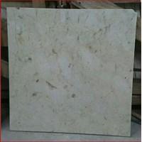 Jual Marmer Ujung Pandang Marmer Cream Uk 60X60 Cm & Slab 2
