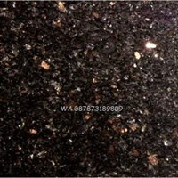 Distributor Granit Hitam Granit Black Gold Import-Slab 3