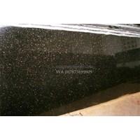 Jual Granit Hitam Granit Black Gold Import-Slab 2