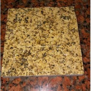 Granit Kuning Granit Jellow China