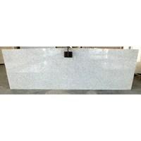 Jual Granit Putih Bintik Hitam Granit Bethel White America White 2