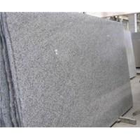 Granit Putih Bintik Hitam Granit Star White Granit Putih China-All Size Murah 5