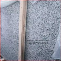 Distributor Granit Putih Bintik Hitam Bianco Perla Granit Alam China 3