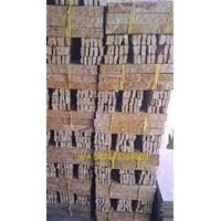 Jual Batu Susun Sirih Kuning Batu Palimanan Susun Sirih Batu Alam Lokal 2