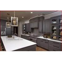 Meja Marmer Putih Import Meja Dapur Meja Kitchen Meja Wastafel Meja Bar Meja Pantry Meja Counter Dll Murah 5