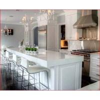 Distributor Meja Marmer Putih Import Meja Dapur Meja Kitchen Meja Wastafel Meja Bar Meja Pantry Meja Counter Dll 3
