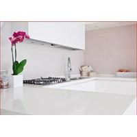 Jual Meja Marmer Putih Import Meja Dapur Meja Kitchen Meja Wastafel Meja Bar Meja Pantry Meja Counter Dll 2