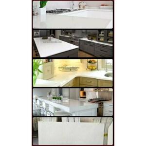 Meja Marmer Putih Import Meja Dapur Meja Kitchen Meja Wastafel Meja Bar Meja Pantry Meja Counter Dll