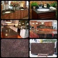 Jual Meja Granit Coklat Meja Granit Tanbrown Ex India Meja Dapur Meja Kitchen Meja Wastafel Meja Bar Meja Pantry Meja Counter Meja Rias Meja Roti