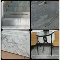Jual Tangga Granit Abu Import (T19)