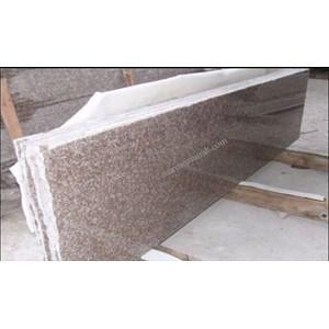 Dari Tangga Granit Coklat Tangga Granit Brown Import (T10) 1