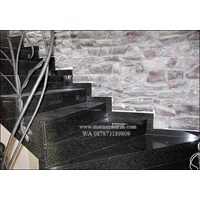 Jual Tangga Granit Abu Import (T7)