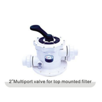Multiport Valve For Top Mounted FIlter 2