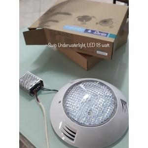 Lampu LED kolam renang