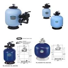 Filter chlorinator