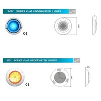 Lampu kolam renang - Distributor lampu kolam renang 1