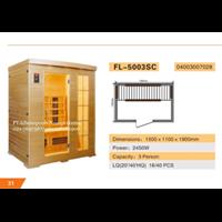 Sauna Box 3