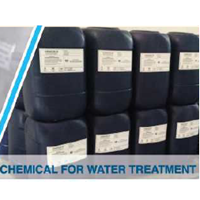 Chemical For Water Treatment