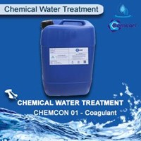 CHEMCON 01 - Coagulant