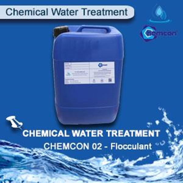 CHEMCON 02 - Flocculant