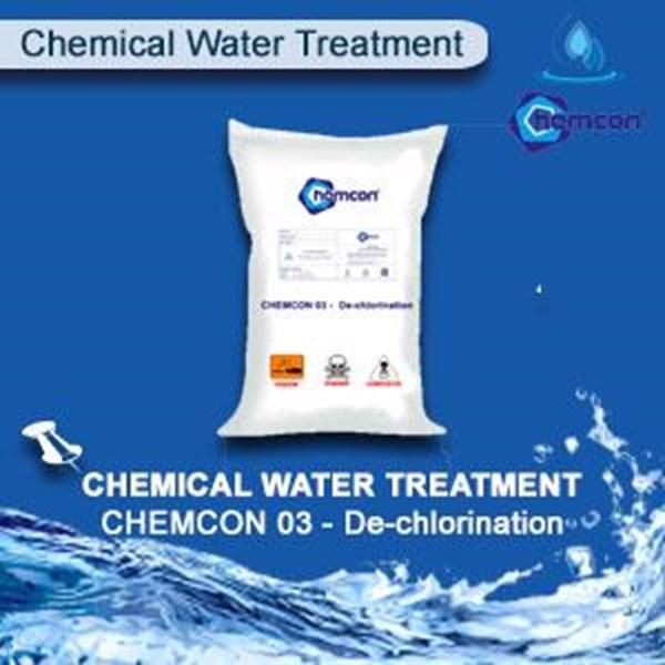 CHEMCON 03 - De-chlorination